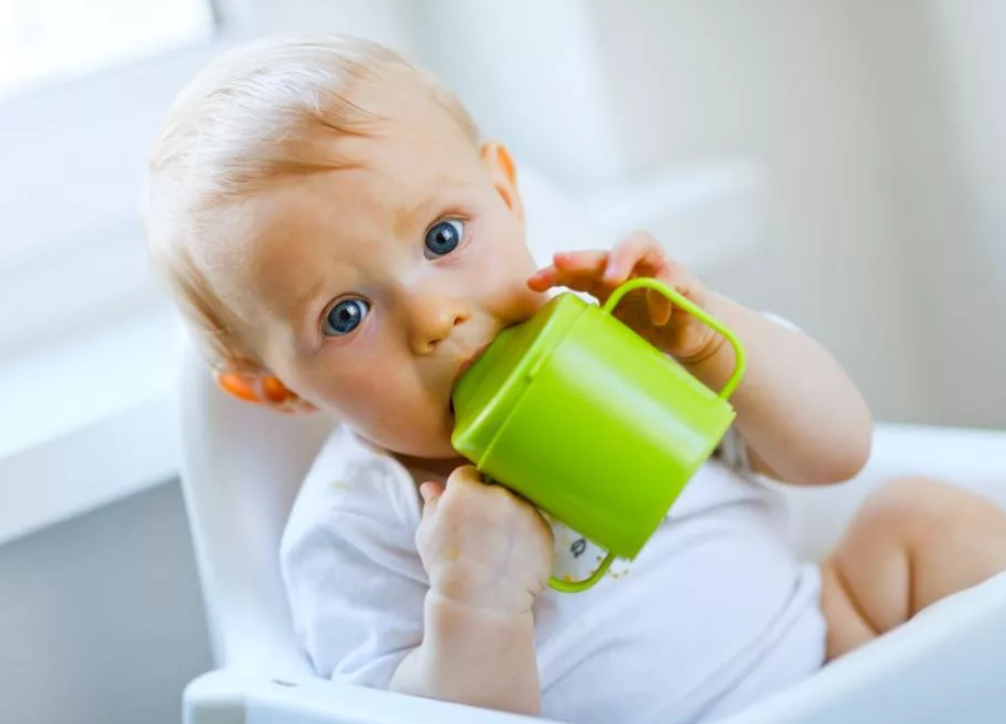 Как выбрать чай для ребенка