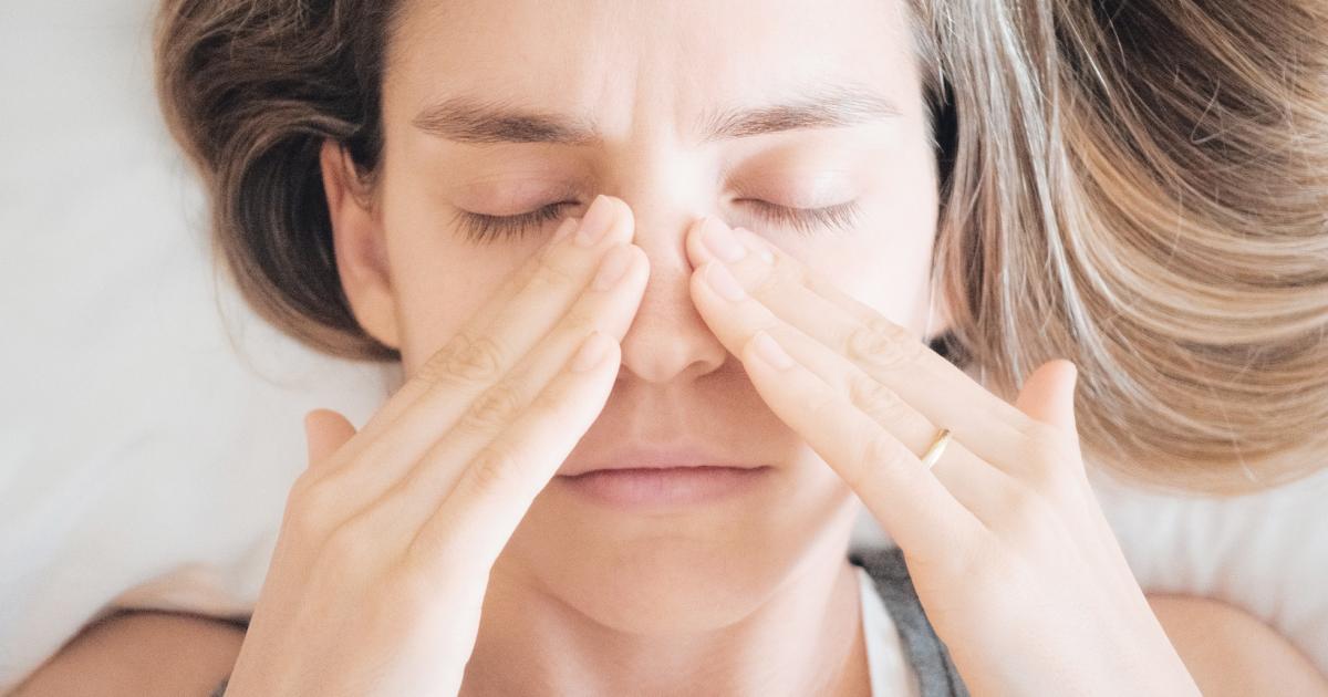 Болезни глаз у ребенка
