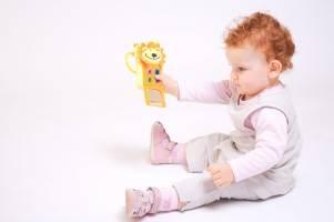 Развитие годовалового малыша