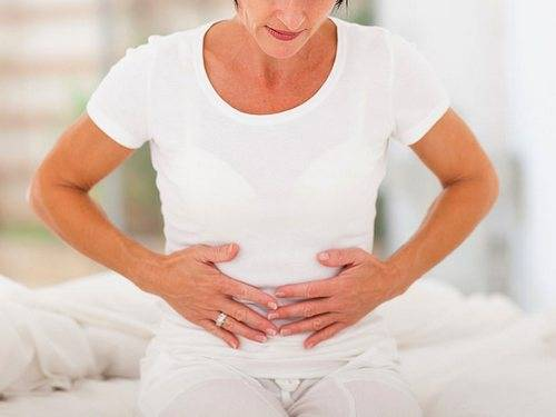 Вздутие живота и газы – метеоризм у грудничка: причины и методы лечения