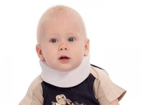 Выписали воротник шанца, а зачем не сказали(( - воротник шанца для новорожденных - запись пользователя лидия (skulputer) в сообществе здоровье новорожденных в категории кривошея - babyblog.ru