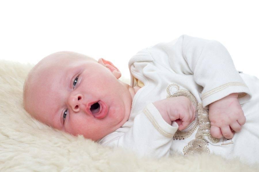 Кашель у ребенка без температуры – чем лечить