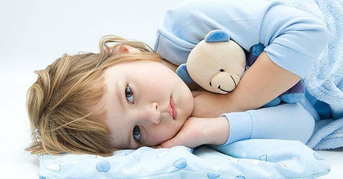 Как распознать рс-вирус у детей