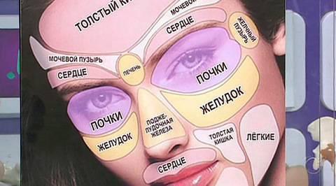 Причины высыпаний вокруг глаз у детей и взрослых