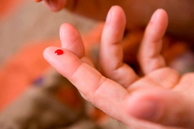Густая кровь причины у новорожденного