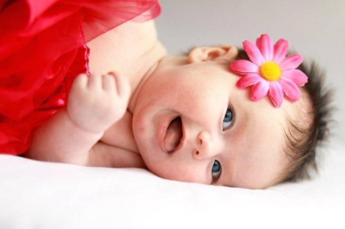 Уход за детскими волосами. как повысить скорость роста волос у малыша? - календарь развития ребенка