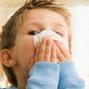 Если у грудничка сопли ― отвечает комаровский