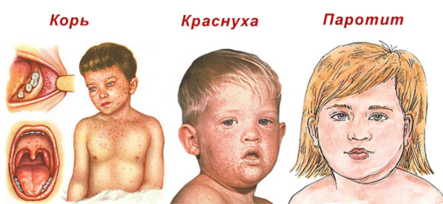 Сколько нельзя купать ребенка после прививки