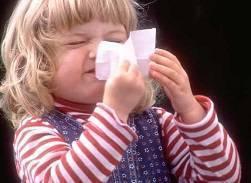 Как достать инородное тело из носа у ребенка