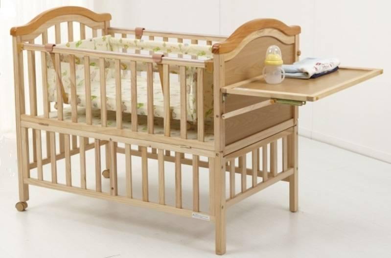 Посоветуйте как выбрать колыбель для новорожденных?