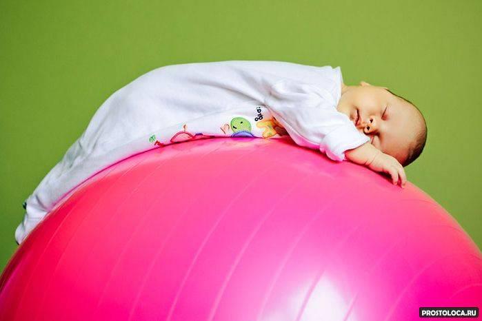 Как успокоить и укачать грудного ребенка?
