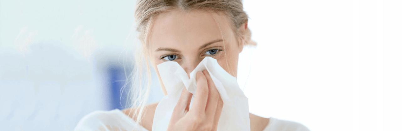 Что делать если у ребенка болят глаза при простуде?