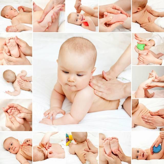 Как вылечить тремор подбородка у новорождённого?