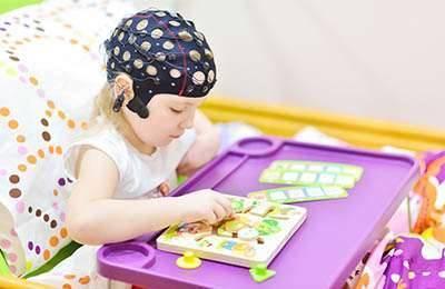 Что такое энцефалограмма головного мозга ребенку