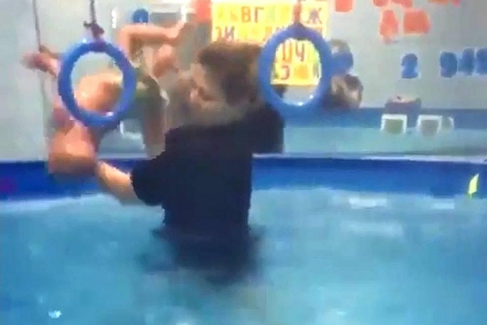 Какие анализы нужно сдать ребенку, чтобы посещать бассейн?