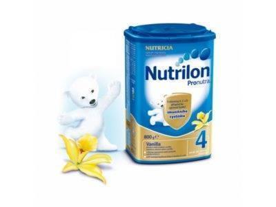Пальмовое масло в детских смесях: польза или вред