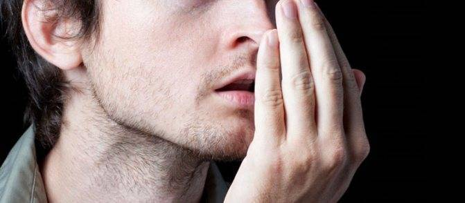 Доктор комаровский о запахе ацетона изо рта у ребенка