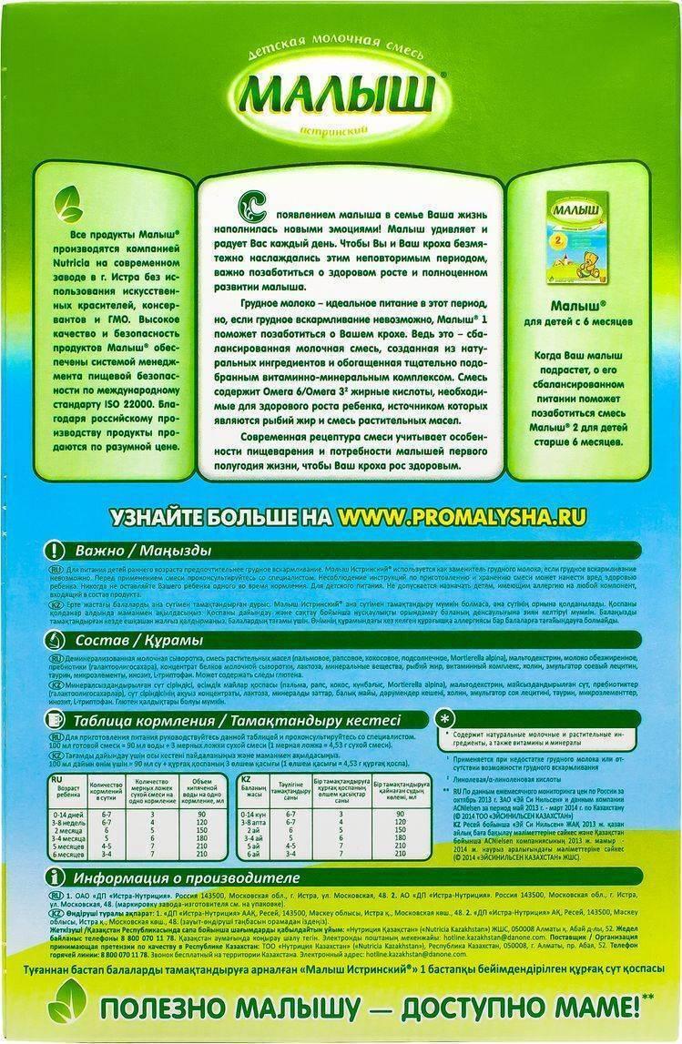 Frisolak-otzyvy - запись пользователя ксения (krisslove) в сообществе питание новорожденного в категории выбор товаров питания - babyblog.ru