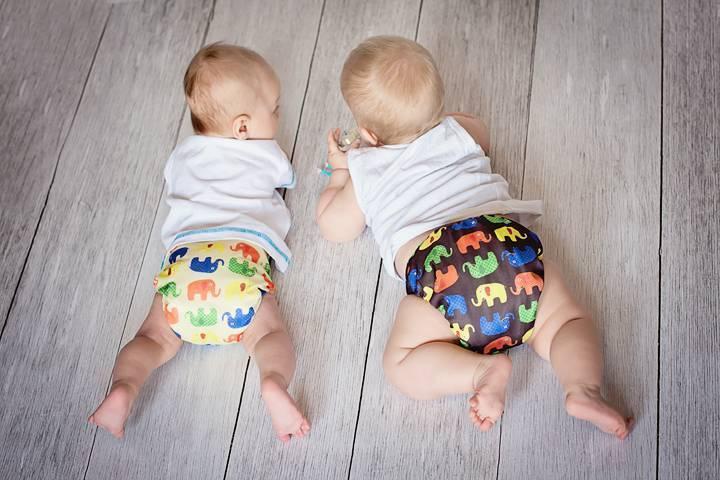 Памперсы для мальчиков – вред или польза?