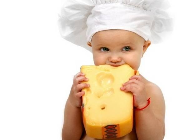 Киви для ребенка: можно ли употреблять и с какого возраста