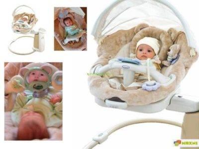Кресло-качалка (шезлонг) - нужная штука? - купить детский шезлонг качалку - стр. 2 - запись пользователя елена (umpalumpa) в сообществе образ жизни беременной в категории опыт *бывалых* мам - babyblog.ru