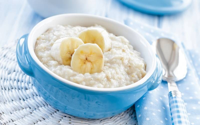 Рисовая каша на воде для ребенка. как варить рисовую молочную кашу: рецепты для детей и взрослых