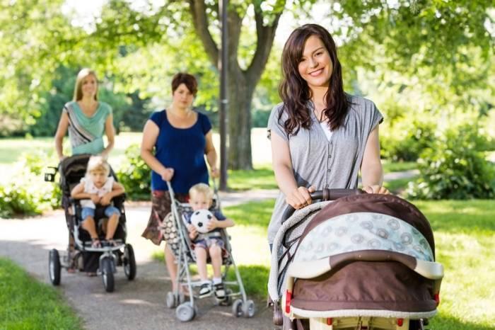 Нужно ли гулять с ребенком на улице в дождь? - можно ли гулять с новорожденным в дождь - запись пользователя oksana (oksy26) в дневнике - babyblog.ru