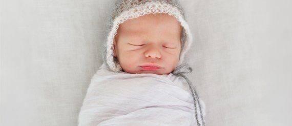 Все нюансы деликатной темы: гигиена новорожденного мальчика