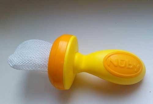 Ниблер и сеточка для прикорма: с какого возраста давать фидер, детский силиконовый ниблер или с сеточкой лучше