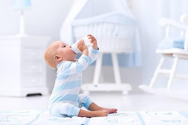 Почему ребёнок до года плохо набирает вес и что делать родителям