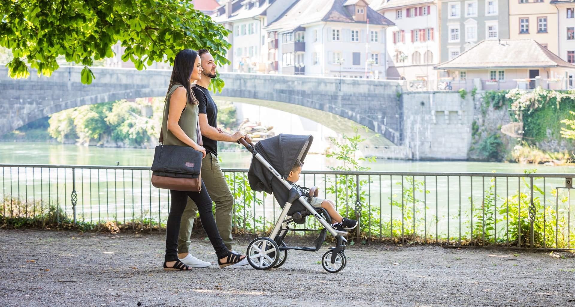 Хорошая прогулочная коляска с рождения, какая? помогите с выбором, пожалуйста!