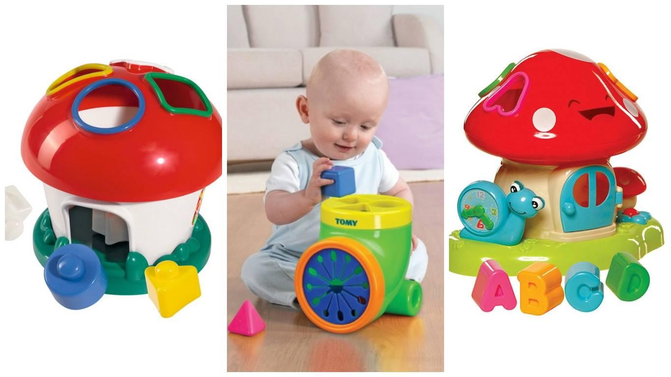 Какие игрушки нужны новорожденному? - игрушки для новорожденных - запись пользователя icedflame (brunetka1981) в сообществе выбор товаров в категории игрушки - babyblog.ru
