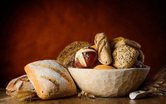 Как правильно давать хлеб ребенку в 8 месяцев