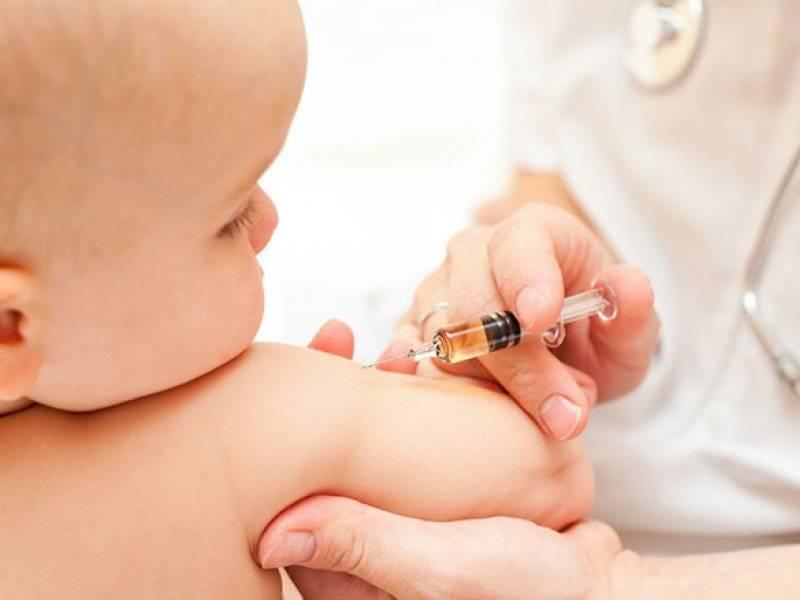Проба манту при насморке: можно ли делать ребенку во время болезни?