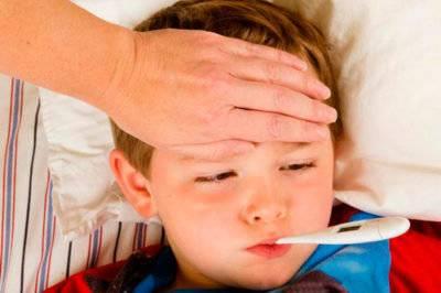 О чем свидетельствует рвота, температура и боль в животе у ребенка: когда стоит обратиться к врачу