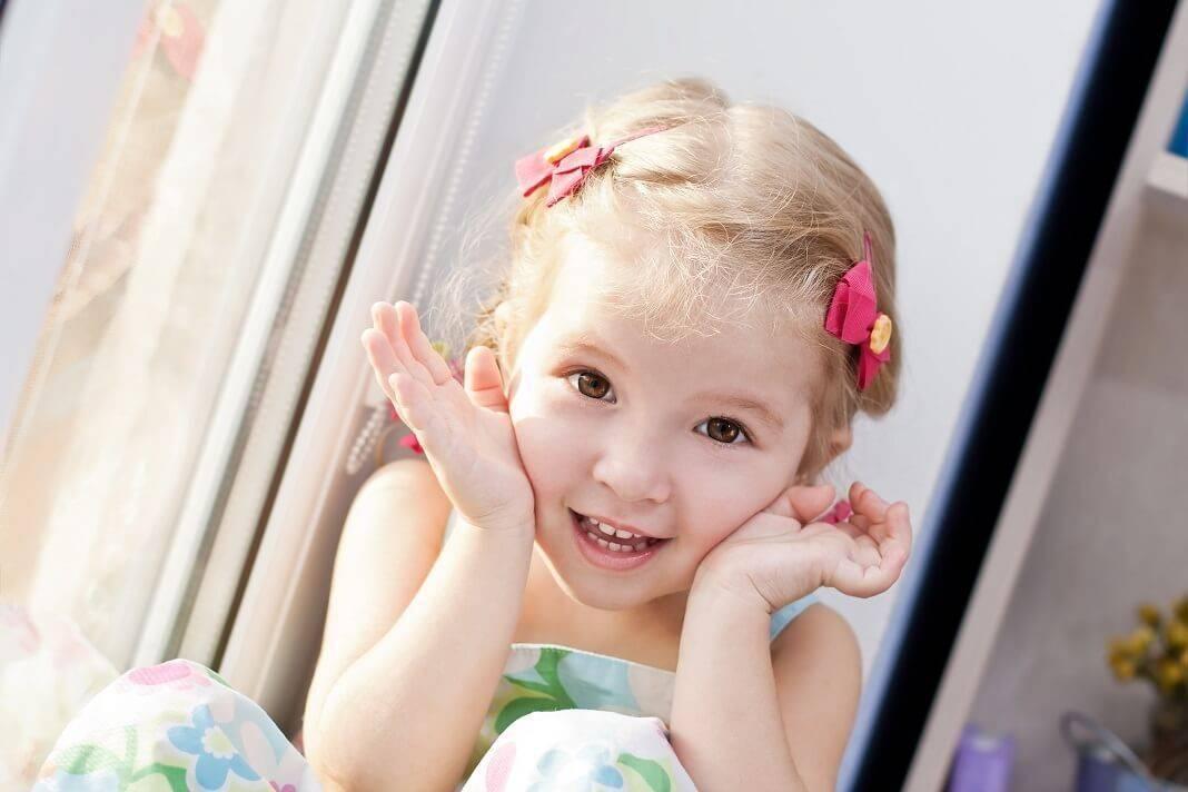 Медленно растут волосы у ребенка: причины и что делать?