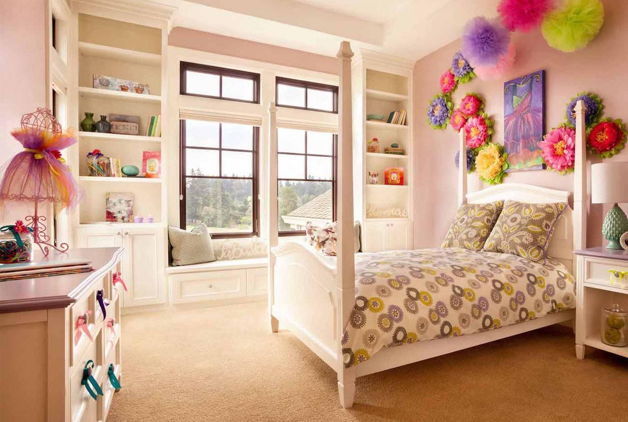 Как должна быть оформлена детская комната для мальчика