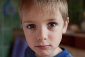 У ребенка разного размера зрачки!!! - если у ребенка разные зрачки - запись пользователя галочка (galchena_1) в сообществе здоровье - от трех до шести лет в категории неврология - babyblog.ru
