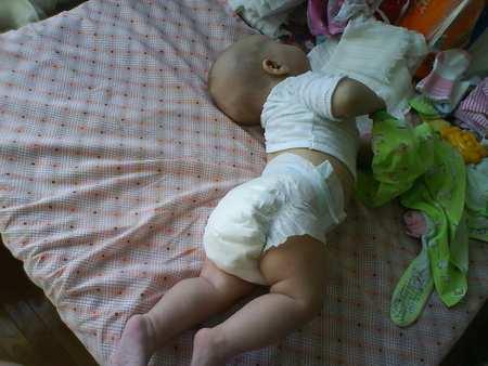 Почему выгибает спину??? - запись пользователя natali*** (nata550508) в сообществе здоровье новорожденных в категории неврология - babyblog.ru