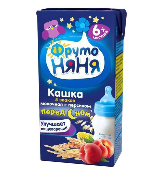Полезная статейка о выборе готовых каш для первых прикормов...))) - запись пользователя татьяна м. (вкусные рецепты!) (tvlyss) в дневнике - babyblog.ru
