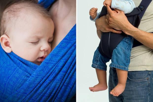 Кенгуру-переноску какой фирмы лучше брать?? - лучший рюкзак кенгуру для новорожденных - запись пользователя сусанна (susannamun) в дневнике - babyblog.ru