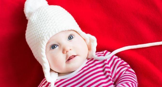 Как понять и распознать вовремя, что новорожденный заболел?