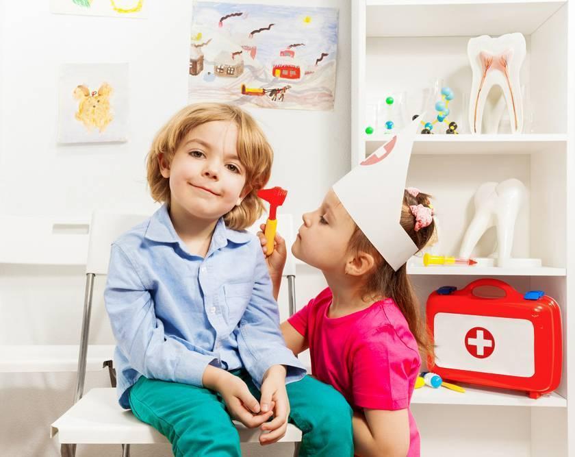 Аномалии развития уха — показания к операции