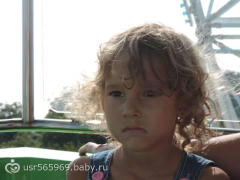Почему у ребенка плохо растут волосы: причины, что делать
