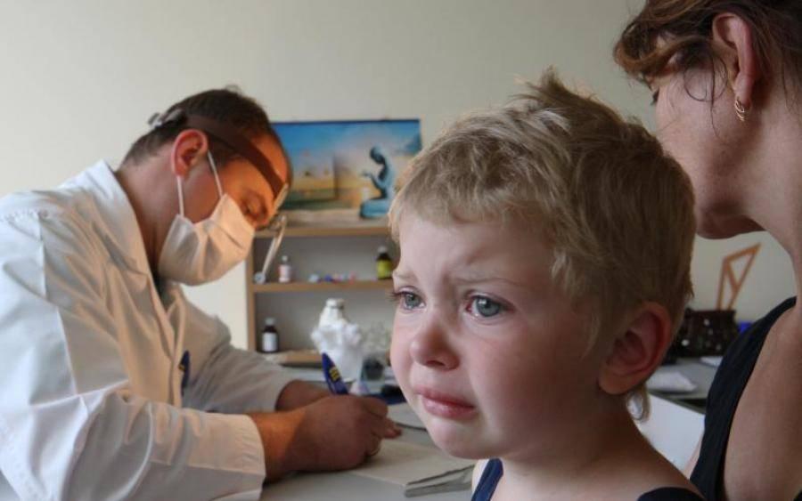 Корь у детей: симптомы, признаки, лечение и профилактика, прививка от кори