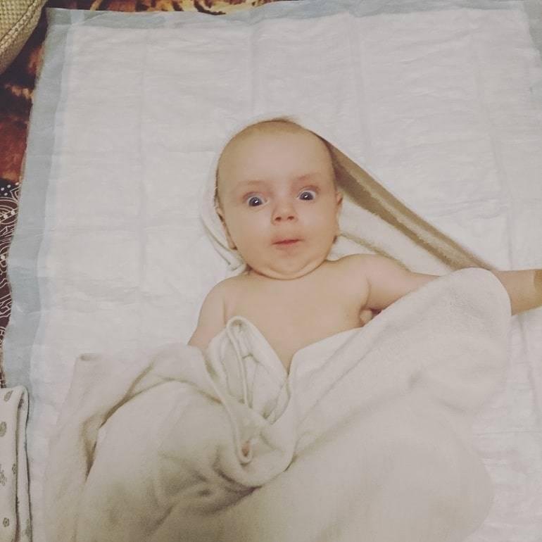 Пошаговые инструкции по уходу за новорожденным