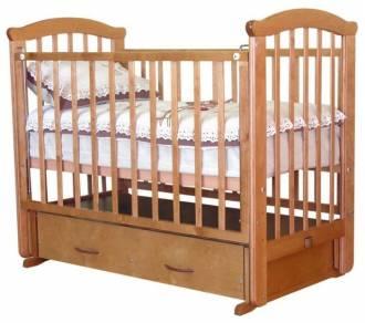 Посоветуйте кроватку для новорожденного