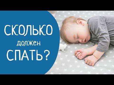 Во сколько нужно укладывать ребёнка вечером спать