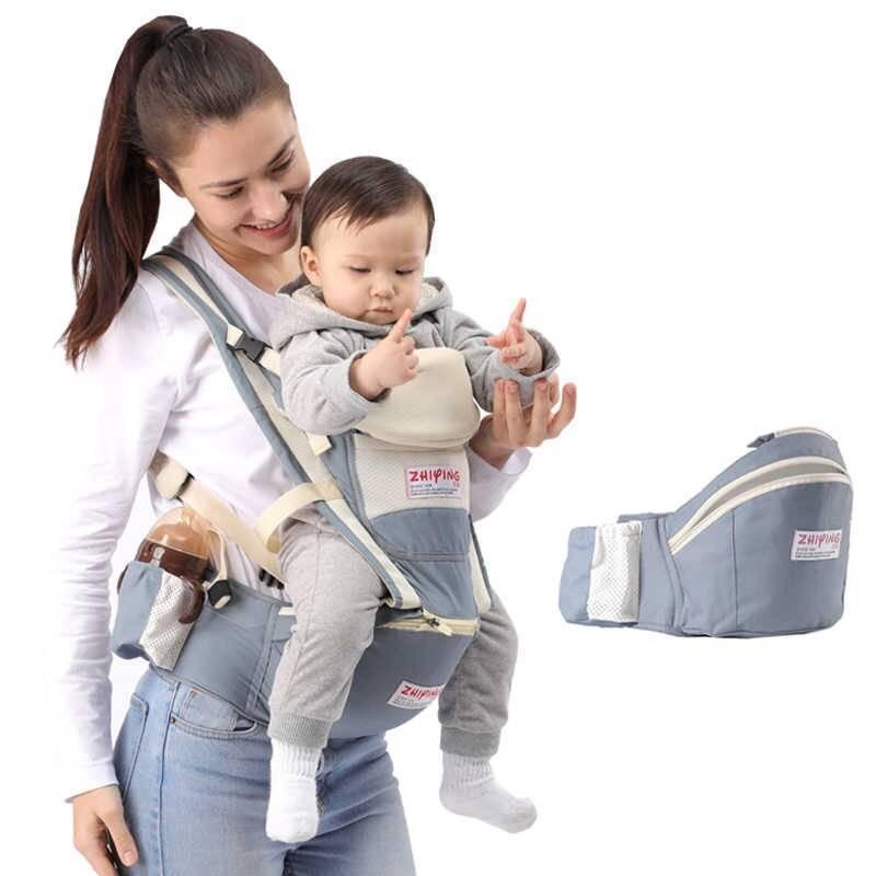 Переноски для детей: кенгуру, слинги и рюкзаки