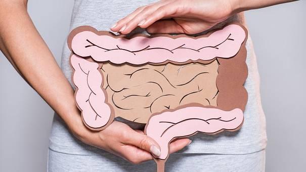 Проблемы с кишечником у грудничков